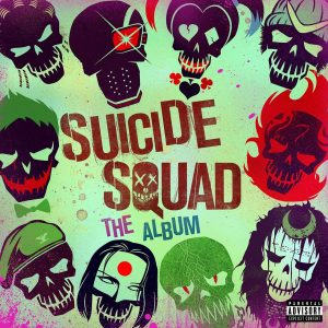 Suicide Squad Soundtrack (2016) - FREE DOWNLOAD - ZIP - CD Quality