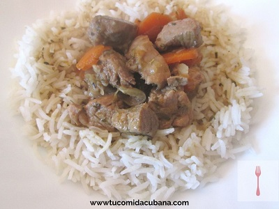 arroz-con-cerdo-cubano