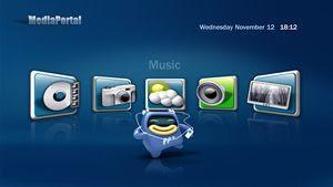 Download MediaPortal