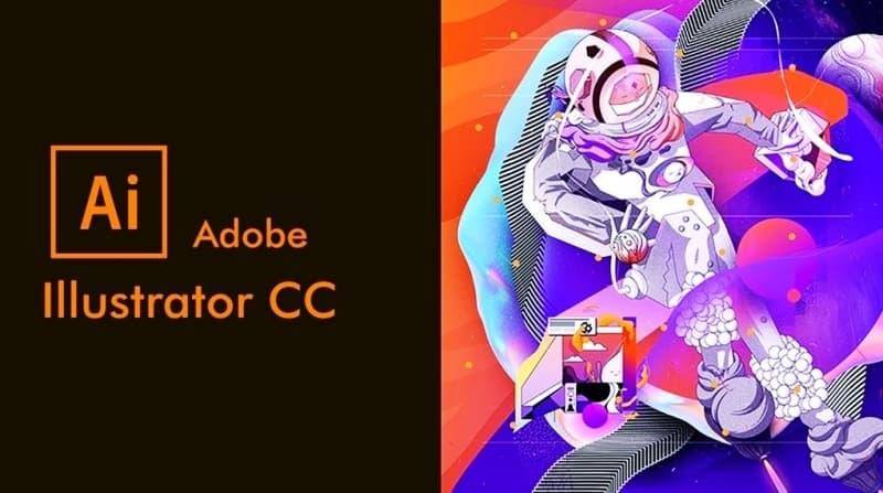 برنامج أدوبي إليستريتور Adobe Illustrator