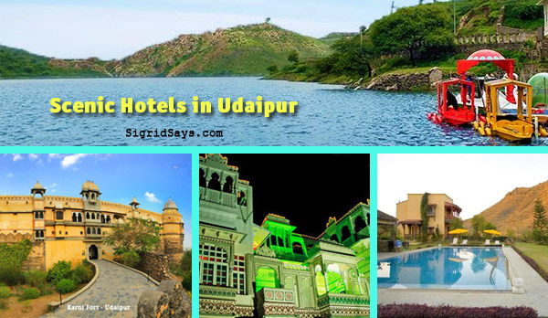 Udaipur - hotels in Udaipur - Udaipur hotels - visit India - travel blogger - Bacolod blogger - Bacolod lifestyle blogger - Visit India - family travel