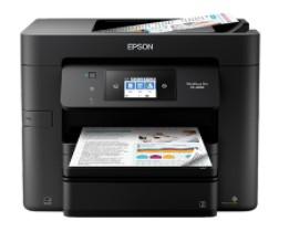 Epson WorkForce Pro EC-4030 Driver Della Stampante Scaricare