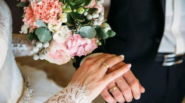 Nekat Menggelar Pesta Pernikahan, 37 Tamu Undangan Dinyatakan Positif Covid-19