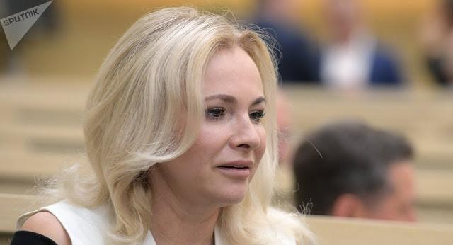 Όλγα Κοβιτίδη: Μας αρνούνται τη βίζα επειδή είμαστε Έλληνες από την Κριμαία