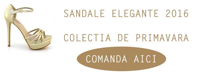 sandale 2016 dama elegante