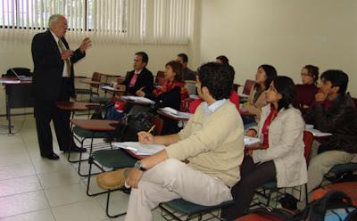 Maestrías en el Perú