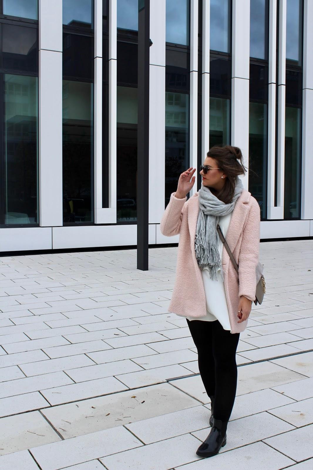Zara mantel kaufen