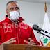 Intendente regional presenta renuncia a su cargo