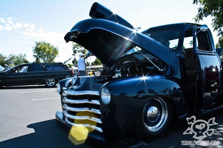 Uti Car Show