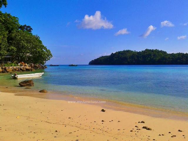 Tempat Wisata di Aceh dan Sabang