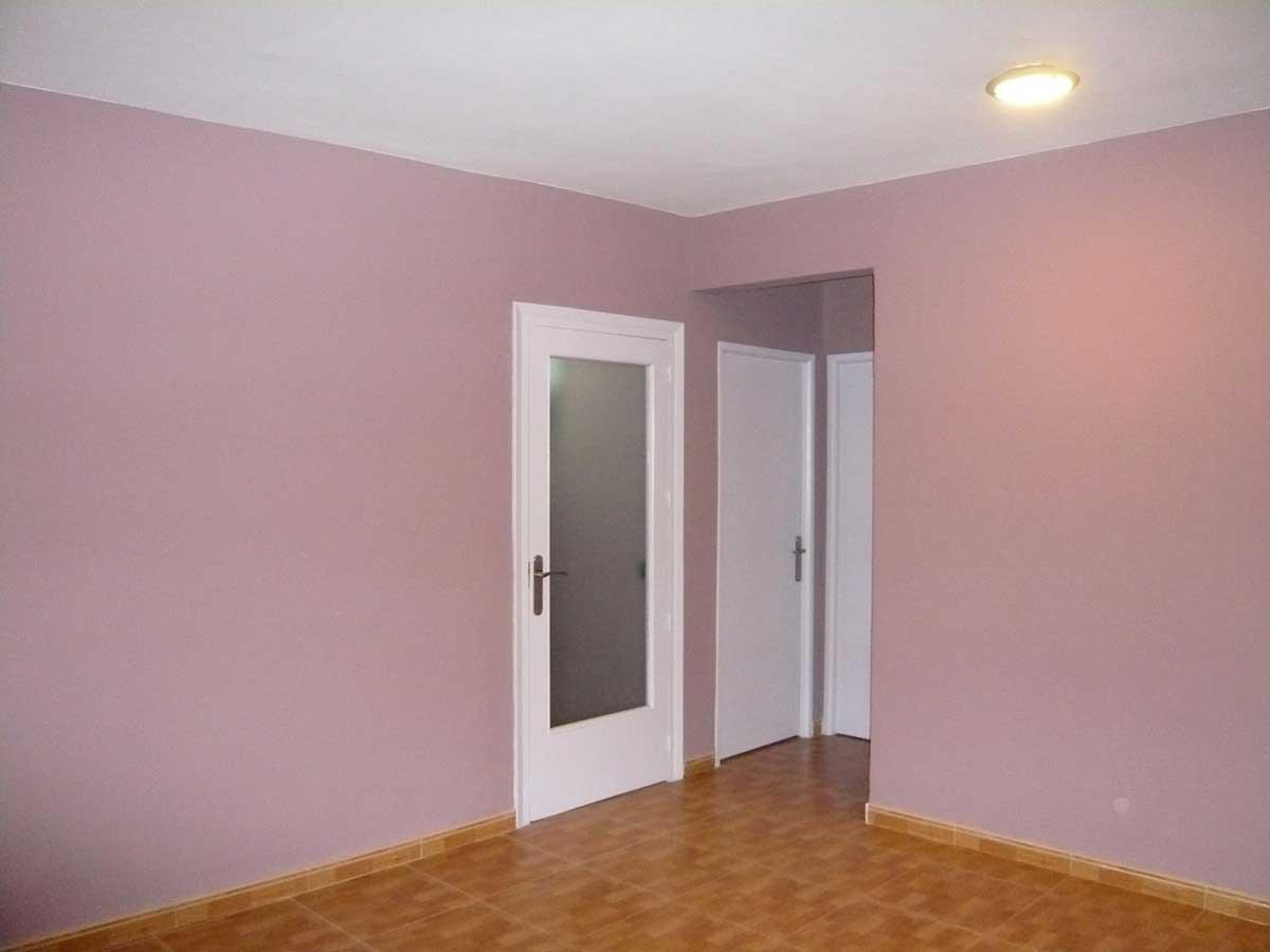 Pintor granada econ mico 635 476 599 pinturas stylo - Aplicacion colores paredes ...