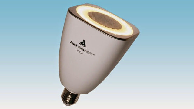 Innovative and Coolest Smartbulbs (15) 10