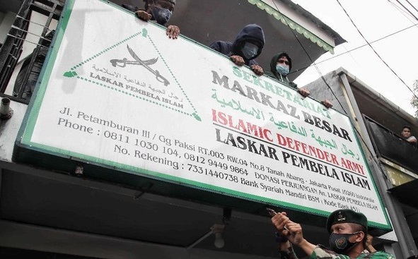Front Persatuan Islam Muncul Usai FPI Dibubarkan, Apa Bedanya?