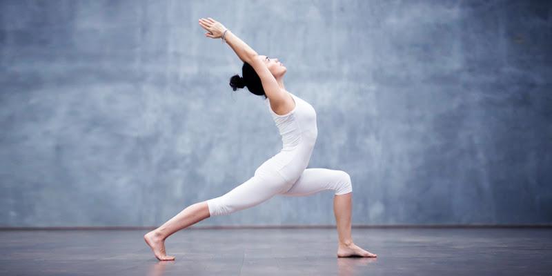 Pose Adaptasi dalam Asana Yoga