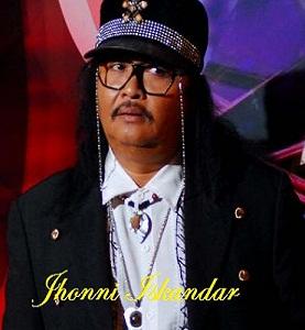 Lagu Jhonny Iskandar mp3