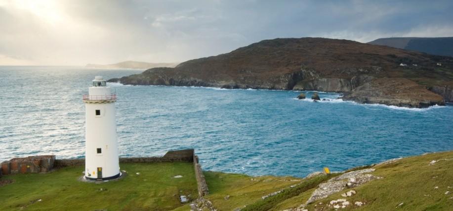 Bere Island, Ireland