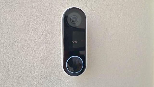 3. Nest Hello
