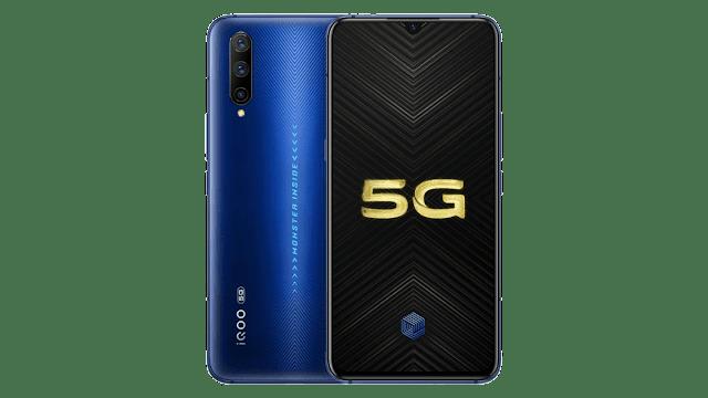 Firmware Vivo iQOO Pro (5G) PD1916