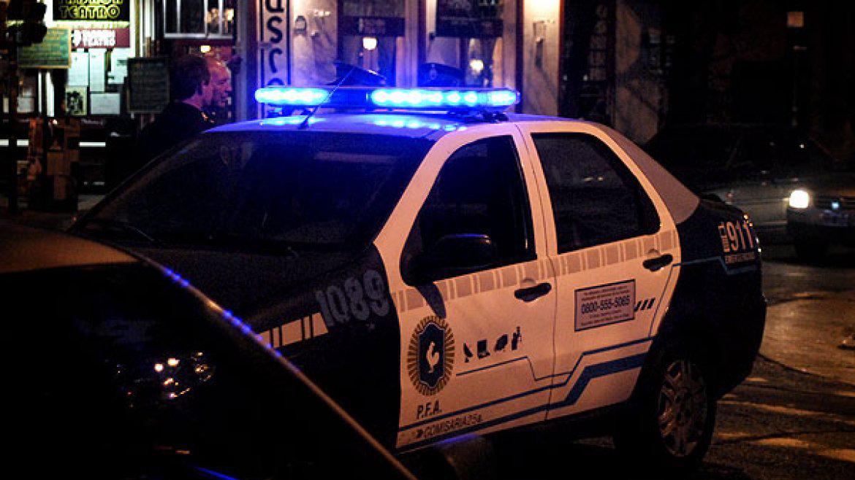 Se encuentra en estado crítico el policía federal baleado durante un procedimiento en González Catán