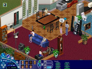 The Sims 1 Full Collection (PC) 2000-2003