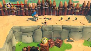 Link Tải Game Asterix & Obelix XXL 3 - The Crystal Menhir Miễn Phí Thành Công