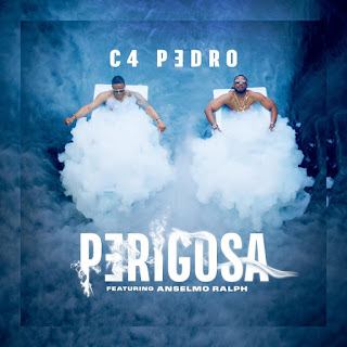 C4 Pedro Feat Anselmo Ralph - Perigosa (Prod Elji Beatzkilla)