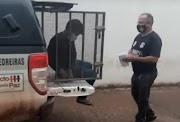 Terceiro suspeito de assassinar casal em Esperantinópolis é preso e confessa crime