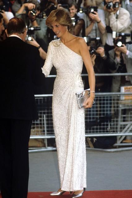 A L Y S S A K O R A A G Princess Diana Style Icon