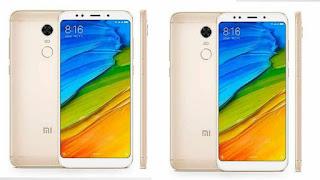 शाओमी रेडमी नोट 5 स्मार्टफोन प्राइस, स्पेसिफिकेशन Redme Note 5 In Hindi