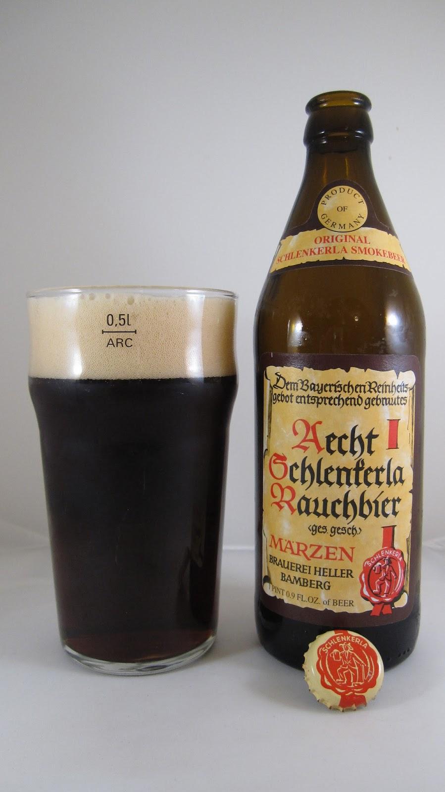 Rauchbier Bamberg