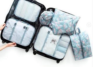 barang yang wajib dibawa saat liburan