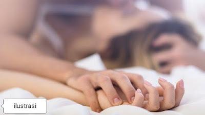10 Cara bagi Wanita agar Mengalami Orgasme yang Dahsyat