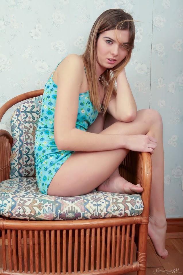 [Stunning18] Alina A - Beauty Chick - idols