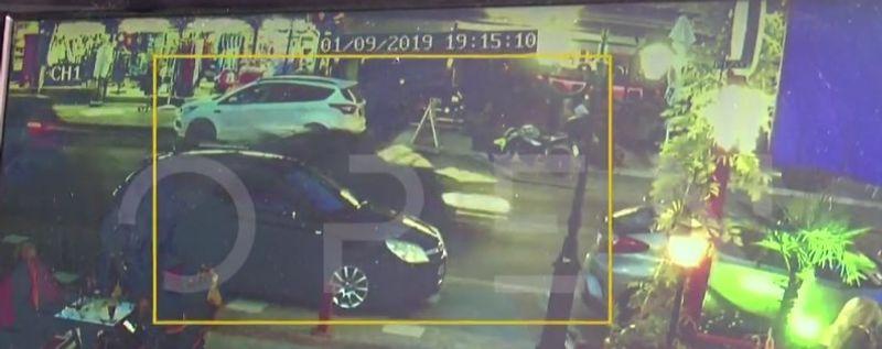 Βίντεο ντοκουμέντο από το τραγικό δυστύχημα στην Χαλκιδική