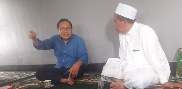 Gerindra: Rizal Ramli Layak Pimpin Indonesia