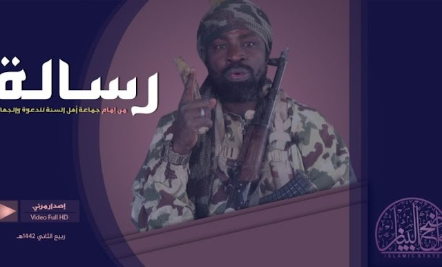 Boko Haram responsible for the abduction of Katsina Schoolboys, Shekau claims in new audio