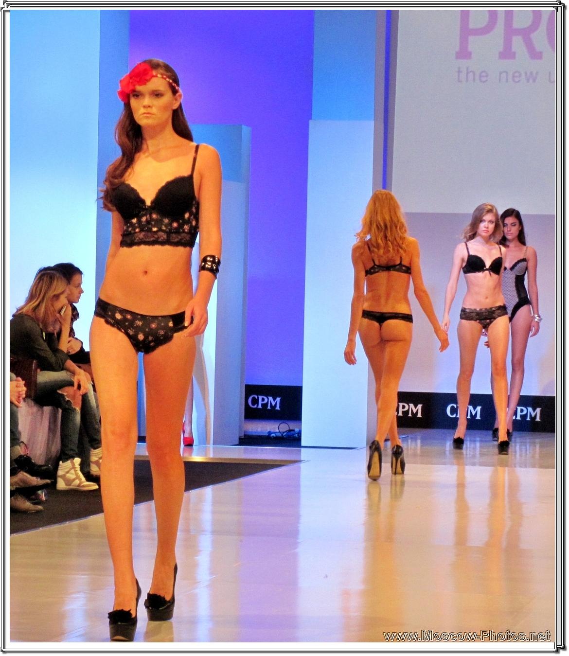 Promise Lingerie Fashion Show