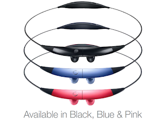 Samsung Gear Color Available