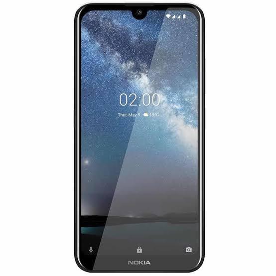 Adu Nokia 2.2 dan Samsung A01, hape android 1.4 juta