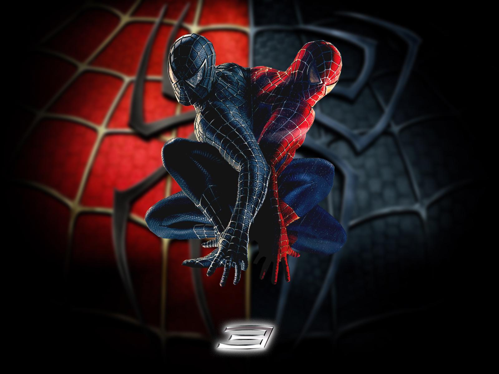 Spider-Man 3 (Film-Movie) Review