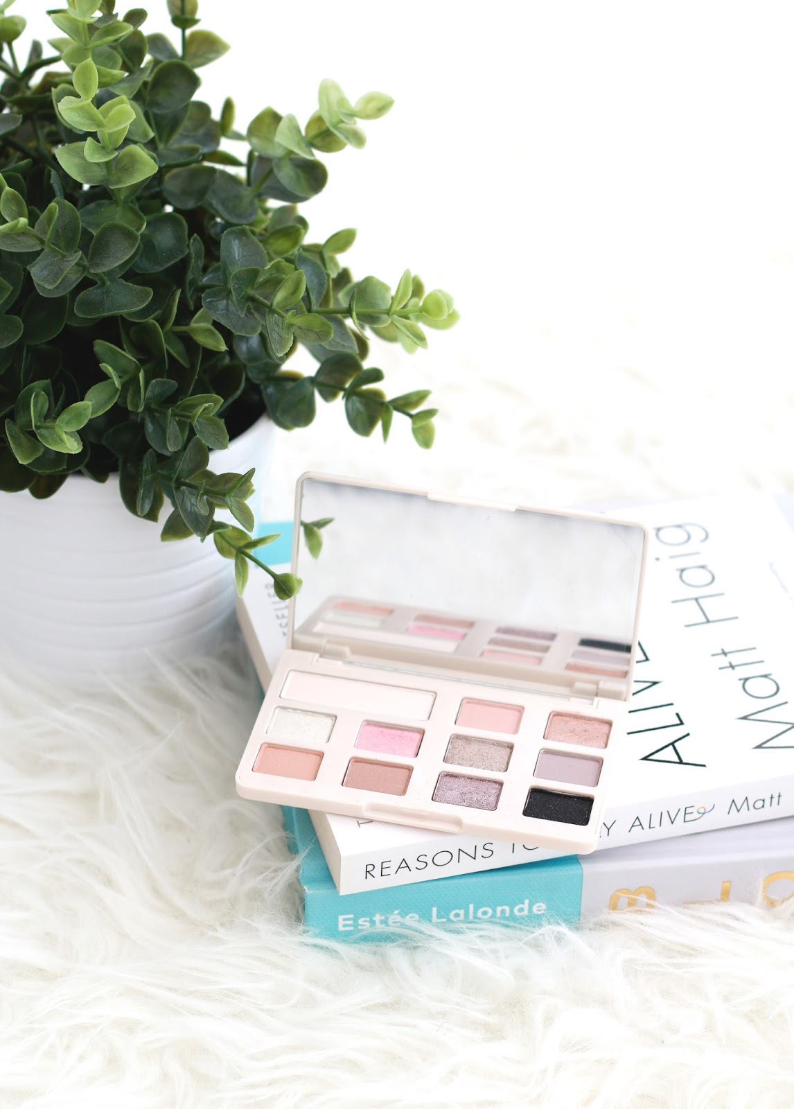 too faced cosmetics, too faced, too faced white chocolate chip palette, sephora, american beauty, eyeshadow palette, high end makeup palette, forever september, blogger, beauty blogger