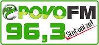 Rádio Povo FM 96,3 de Jequié BA
