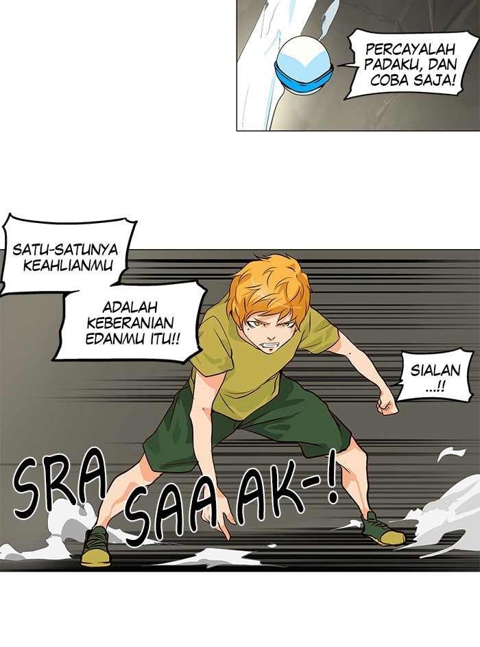 Tower of God Bahasa indonesia Chapter 162