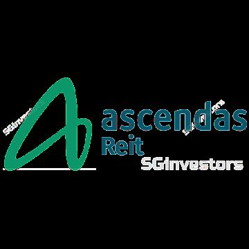 ASCENDAS REAL ESTATE INV TRUST (A17U.SI)