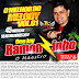 Cd (Mixado) Melody 2017 Vol:01 - Dj Ramonzinho