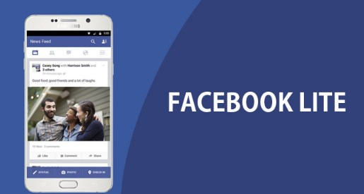 Facebook lite app download apk