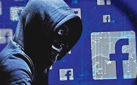 Cách Kiểm Tra Xem Facebook Của Bạn Có Bị Rò Rĩ Hay Không 2