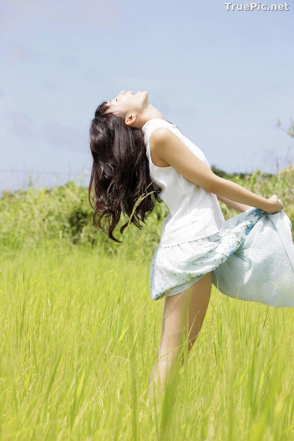 Image [YS Web] Vol.527 - Japanese Gravure Idol and Singer - Risa Yoshiki - TruePic.net - Picture-6