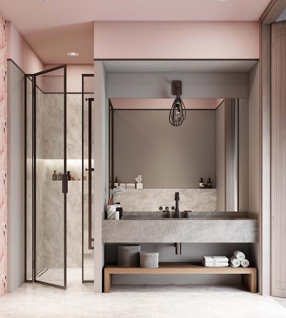 Doors Design For Bathroom