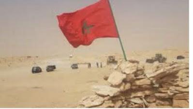 المغرب يوجه ضربة أخرى موجعة للبوليساريو و لخصوم الوحدة الترابية